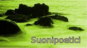 Partecipa al podcast Suonipoetici