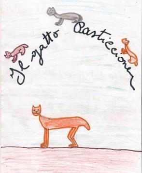 Il gatto pasticcione